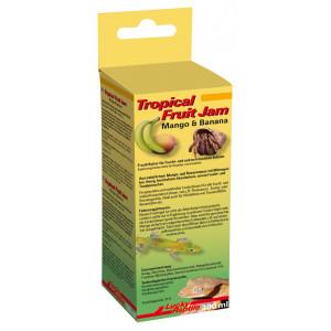 Lucky Reptile Tropical Fruit Jam Tropical Fruit Jam - Mango & Banán 100ml
