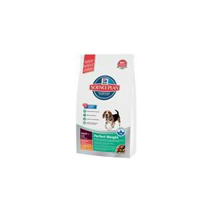 Hill's Canine Adult Perfect Weight Medium 750 g