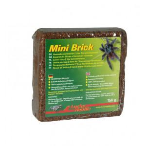 Lucky Reptile Terrarium Humus Humus Mini Brick, 150 g