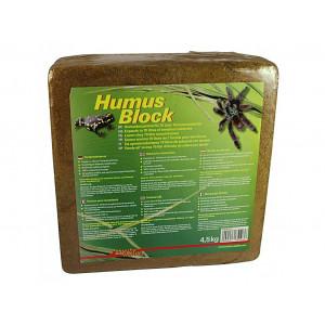 Lucky Reptile Terrarium Humus Humus Block, 4,5 kg