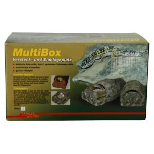 Lucky Reptile Multi Box Kůra cca 45x25x23 cm