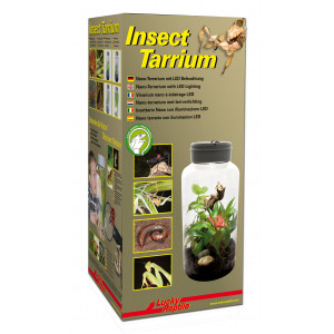 Lucky Reptile Insect Tarrium 5l Insect Tarrium 5L 15x15x25 cm