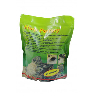 Lucky Reptile Herp Pottery Herp Pottery 2.5 kg