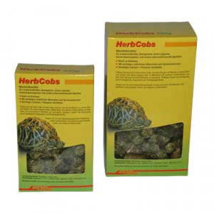 Lucky Reptile Herb Cobs 750g