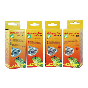Lucky Reptile Halogen Sun LV 35W - Double Pack