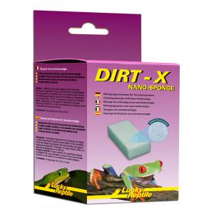 Lucky Reptile Dirt X - nanohoubička Dirt X - 2 ks