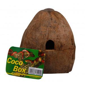 Lucky Reptile Coco Box Coco Box - úkryt