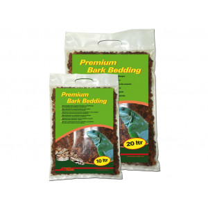 Lucky Reptile Premium Bark Bedding Premium Bark Bedding 20L
