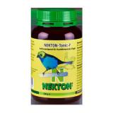 NEKTON Tonic F - krmivo s vitamíny pro plodožravé ptáky 500g