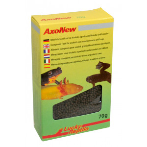 Lucky Reptile AxoNew AxoNew 70 g