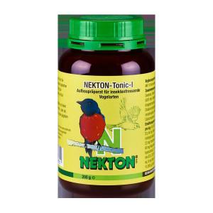 NEKTON Tonic I - krmivo s vitamíny pro hmyzožravé ptáky 200g