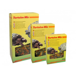 Lucky Reptile Tortoise Mix Tortoise Mix 150g