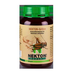 NEKTON Cricket - krmivo pro cvrčky a sarančata 250g