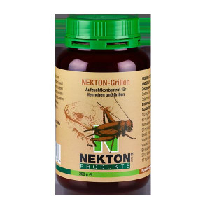 NEKTON Cricket Nekton Cricket 250g