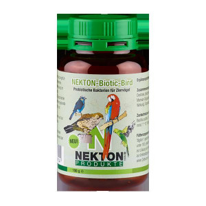 NEKTON Biotic Bird - probiotika pro ptáky 50g