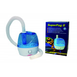 Lucky Reptile Super Fog II - mlhovač Super Fog II - mlhovač