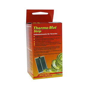 Lucky Reptile HEAT Thermo Mat Strip 15W, 58x15 cm