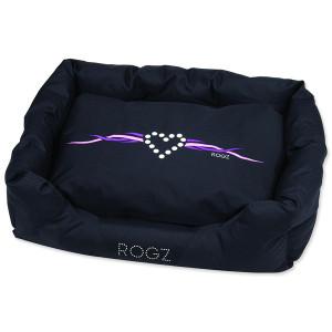 Pelíšek ROGZ Spice Podz Purple Chrome L 1ks