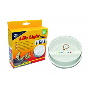 Lucky Reptile Life Light - Multicolor