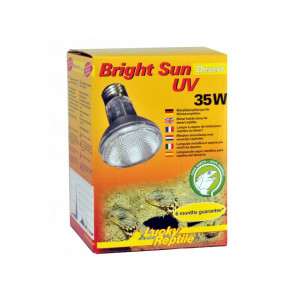 Lucky Reptile Bright Sun UV Desert Bright Sun UV Desert 100W