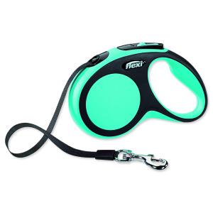Vodítko FLEXI Comfort New páska modré S 1ks