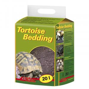 Lucky Reptile Tortoise Bedding Tortoise Bedding 70L