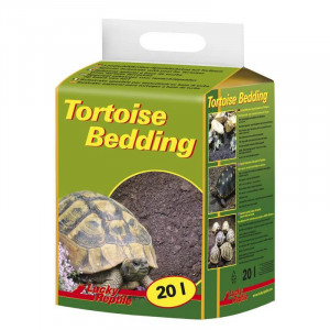 Lucky Reptile Tortoise Bedding Tortoise Bedding 20L
