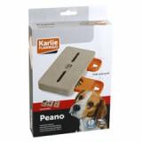 Karlie-Flamingo Interaktivní dřevěná hračka PEANO 22x12cm