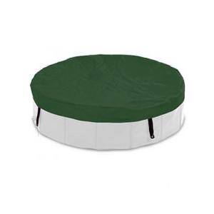 Plachta na bazén zelená 80cm