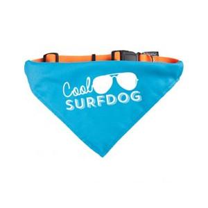 Šátek pro psy Surfdog 25/40cm 15mm
