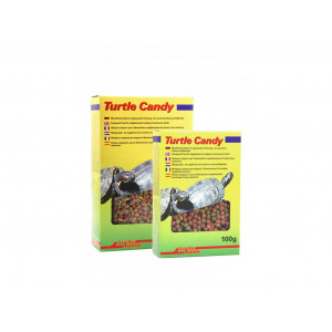Lucky Reptile Turtle Candy 200g