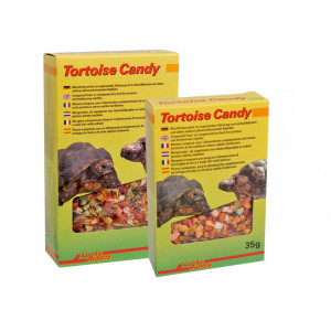 Lucky Reptile Tortoise Candy Tortoise Candy 35g