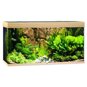 Akvárium set JUWEL Rio 300 dub 350l