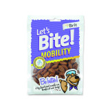 Snack BRIT Dog Let's Bite Mobility 150g