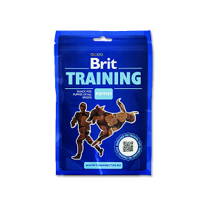 Snack BRIT Training Puppies 100g
