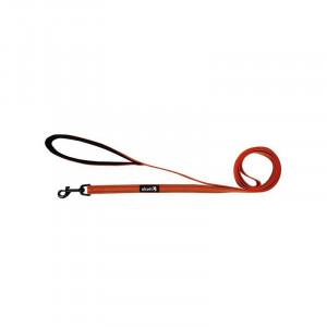 Vodítko Alcott reflexní neon oranžová M 183 cm/20 mm