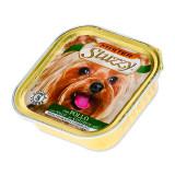 Vanička MISTER STUZZY Dog kuřecí 150g
