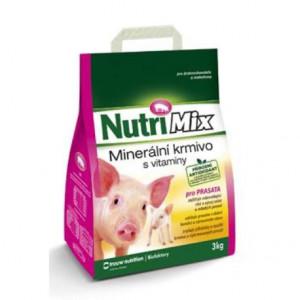 Nutri Mix pro prasata a selata plv 3 kg