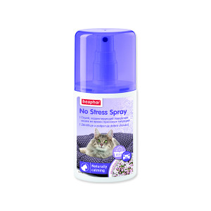Sprej BEAPHAR No Stress 125ml