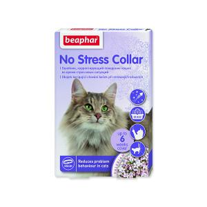 Obojek BEAPHAR No Stress pro kočky 35 cm 1ks