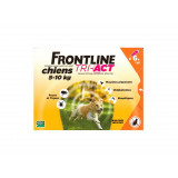 Frontline Tri-act Spot-on S (5-10 kg) 1 pipeta