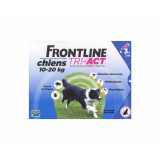Frontline Tri-act Spot-on M (10-20 kg) 1 pipeta