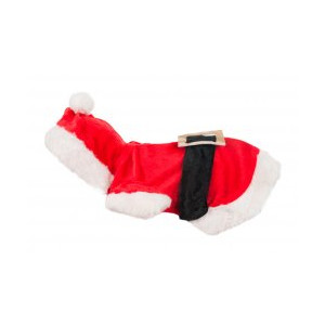 Vánoční kostým Santa 25cm