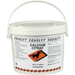 Canina Equolyt Calcium Citrat 400 g