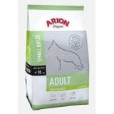 Arion Dog Original Adult Small Chicken Rice 7,5 kg