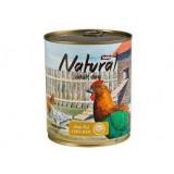 TOBBY konz. Natural Chicken 405 g
