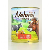 TOBBY konz. Natural Beef 850 g