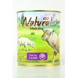 TOBBY konz. Natural Lamb 850 g