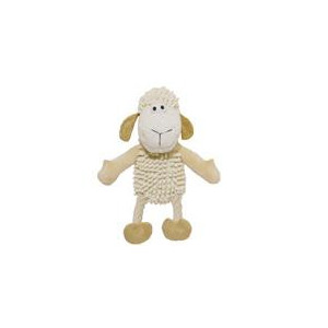 Hračka textil přírodní Ovce RW 33 cm