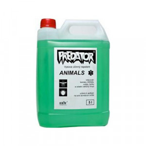 Repelent Predator Animals 5000 ml